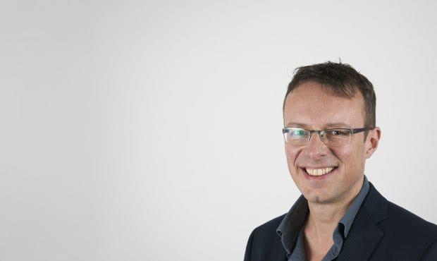Damian Kilburn