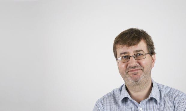 Jon McPhee