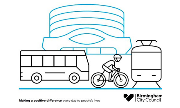 Birmingham Transport Plan