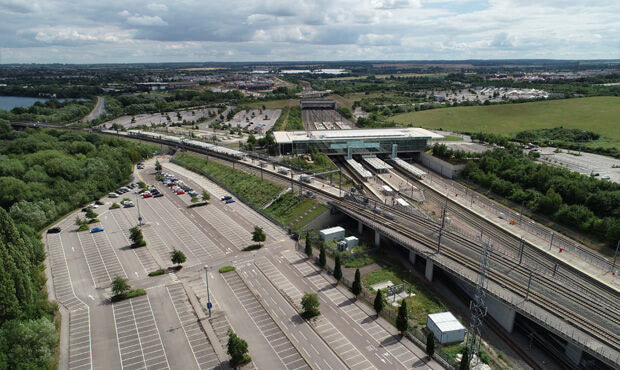 Ebbsfleet Masterplanning Surveys
