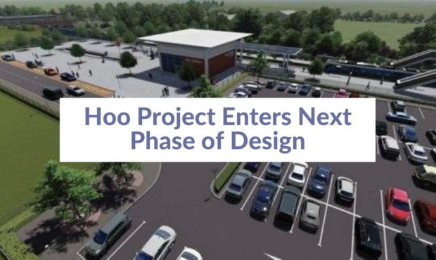 Hoo Project Enters Next Phase of Design