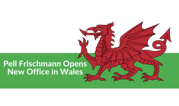 Pell Frischmann Opens New Office in Wales