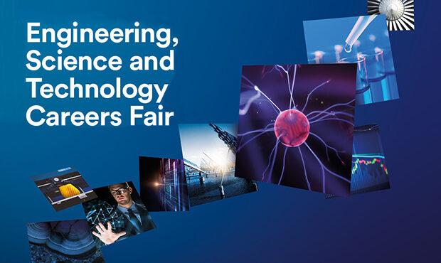 Pell Frischmann Attending University of Nottingham STEM Fair