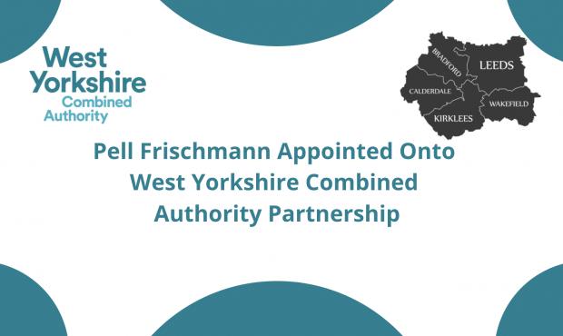 Pell Frischmann Appointed as West Yorkshire Mass Transit Design Development Partner