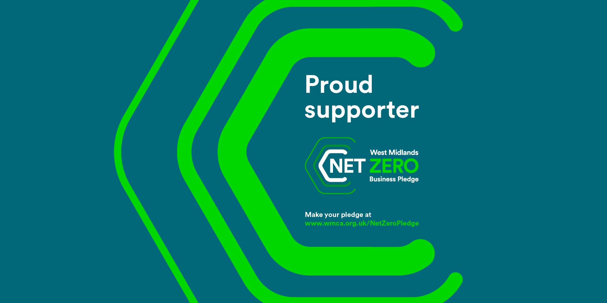 West Midlands Net Zero Business Pledge
