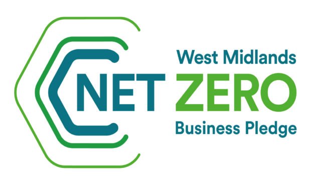Pell Frischmann Commits to West Midlands Net Zero Business Pledge